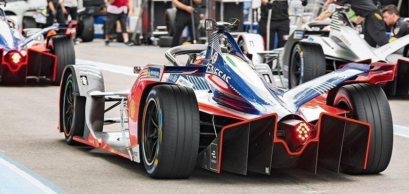 Formel-E