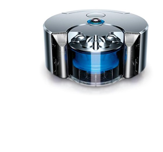 Saugroboter Dyson 360 Eye