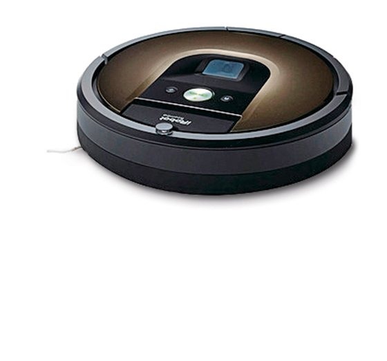 Saugroboter iRobot Roomba 980