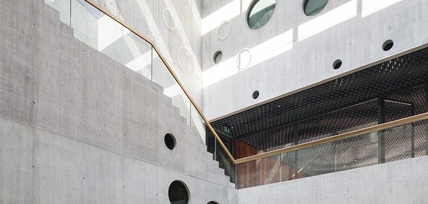 Atrium NEST