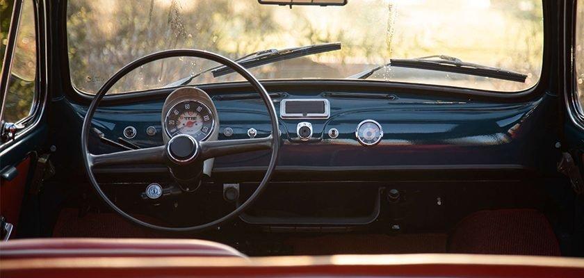 Fiat EV