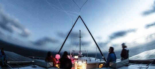 «Race for Water» bei Nacht – Strom Online   Energie erleben