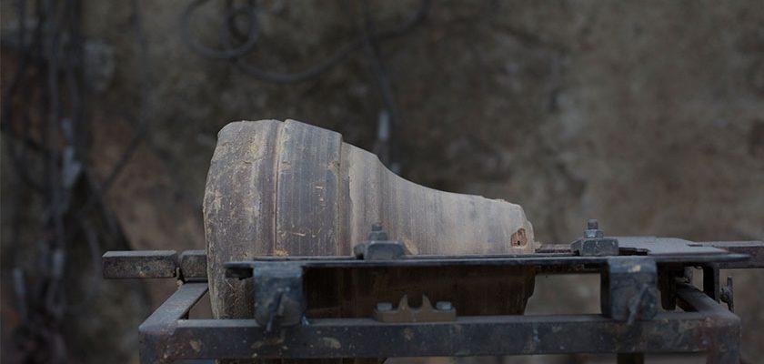 Glockenkern in der H.Rüetschi AG in Aarau | Strom online – Energie erleben