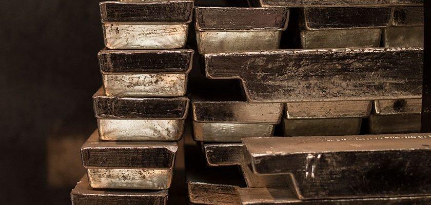 Bronzebarren in der H.Rüetschi AG in Aarau | Strom online – Energie erleben